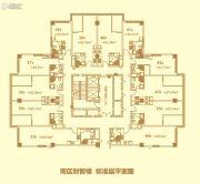 国展中心广场0平方米户型图