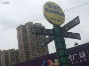 新时代广场交通图