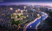 保利江上明珠乐园交通图