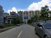 华厦丽景湾交通图