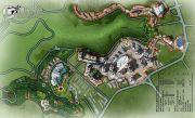 中国微电影城规划图