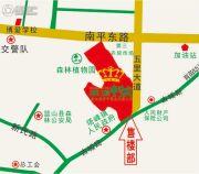 湘源壹�交通图