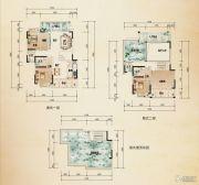 熙岸尚城二期0室0厅0卫246平方米户型图
