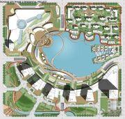 合肥宝能城规划图