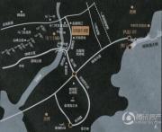 中邦城市美墅交通图