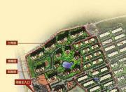 天香华庭规划图
