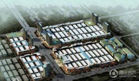 中原万商城