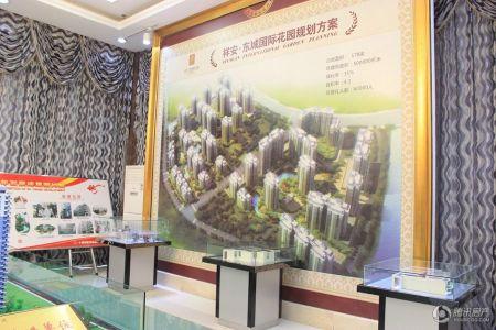 祥安东城国际花园