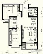 众美凤凰台意风0室0厅0卫0平方米户型图