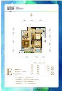 温泉新都孔雀城英国宫0平方米户型图