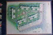 蓝湾河畔规划图