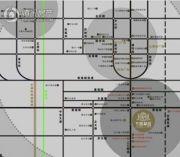 塞上翡翠城交通图