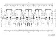 泰安・锦绣江南花园92--96平方米户型图