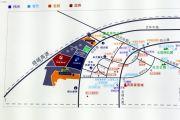 优品道现代城规划图