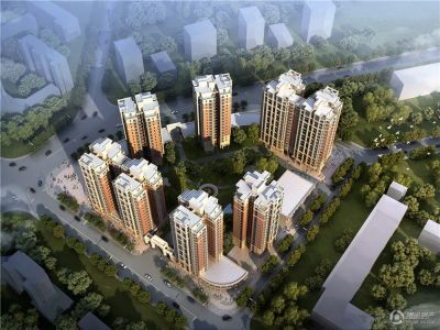 中国铁建玫瑰湾