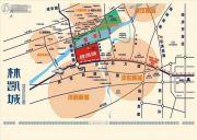 林凯城交通图