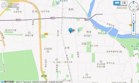 北京城建・仁悦居