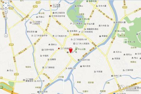 象溪・MINI微公馆