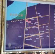 融湾首府交通图