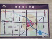 晋开清水湾交通图