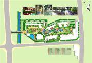 中糖・大城小院规划图