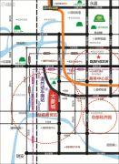 大象城国际商贸中心交通图