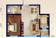 渤海玉园0室0厅0卫0平方米户型图