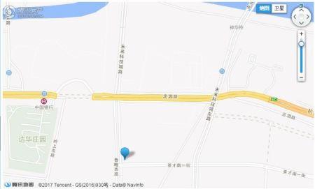 东方蓝海中心