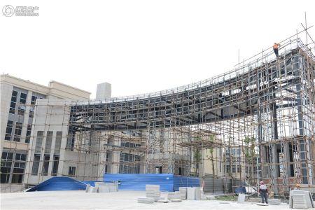 大华国际物流港・财富中心