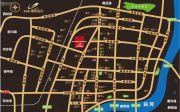 碧桂园南阳首府交通图