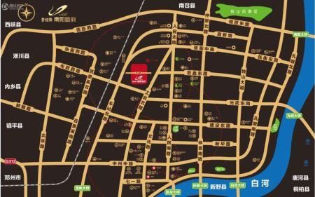 碧桂园南阳首府