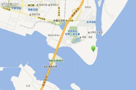 中海凯旋门