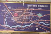 众业汇通广场交通图
