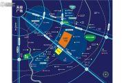 环球汇蔚然交通图