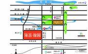 海富锦园规划图