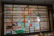 上海滩水岸国际花园交通图