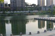 琴亭湖畔二期配套图
