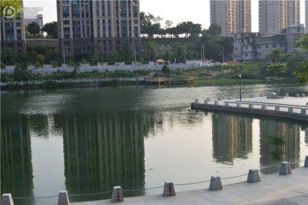 琴亭湖畔二期