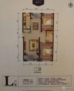 郁金台2室2厅1卫0平方米户型图