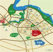 融达・城立方交通图