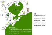 中德国际城沃邦社区交通图
