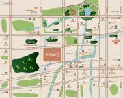 美的城规划图