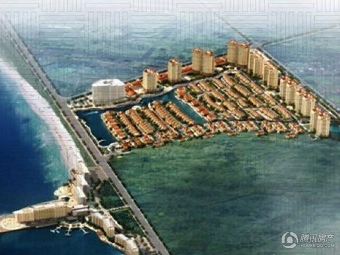 曦岛假日湾户型面积50-80平 酒店精装公寓均价8500元
