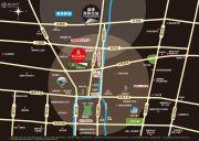 淄博恒大正承世家交通图