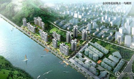 惠东金河湾花园