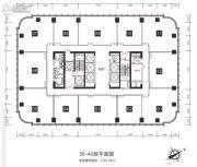 荣灿・惠州中心0平方米户型图