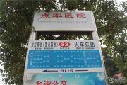 江南星城交通图