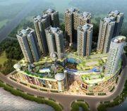 广安国际商业中心规划图