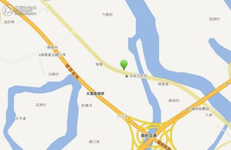 龙旺康桥丹堤