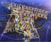 碧桂园太东公园上城规划图